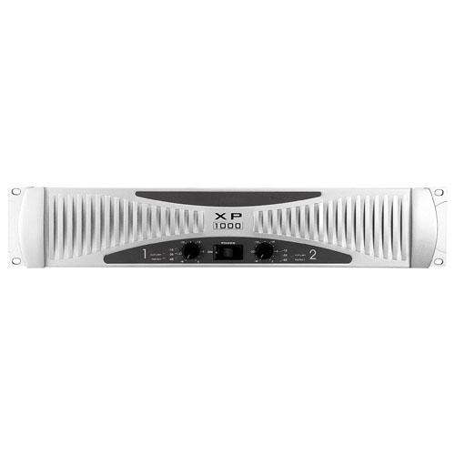Усилвател Phonic XP 1000  От Аудиосфера ЕООД