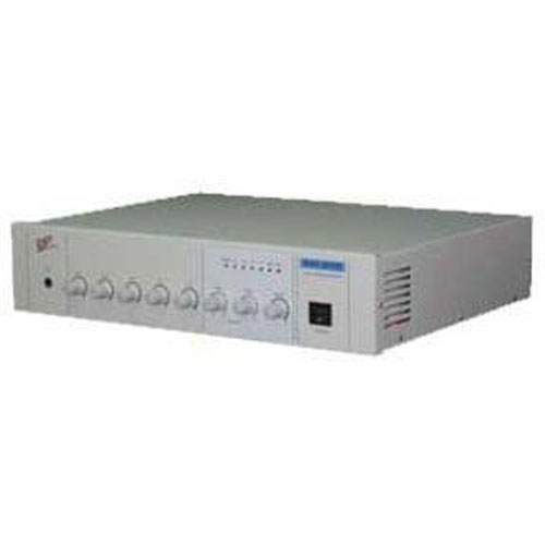 Усилвател 60W, 100V От Аудиосфера ЕООД