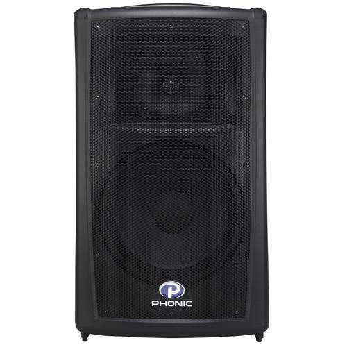 Phonic Sound Ambasador 120 От Аудиосфера ЕООД