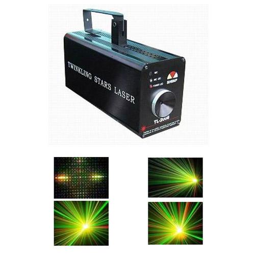 Лазер Soundstil Shinp TL-2008 От Аудиосфера ЕООД