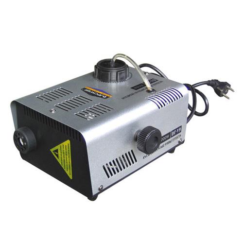 Пушек машина Soundstil DF-V9 От Аудиосфера ЕООД