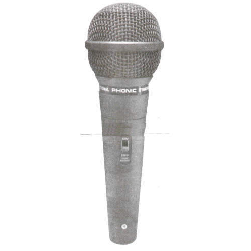 Микрофон Phonic UM99 От Аудиосфера ЕООД