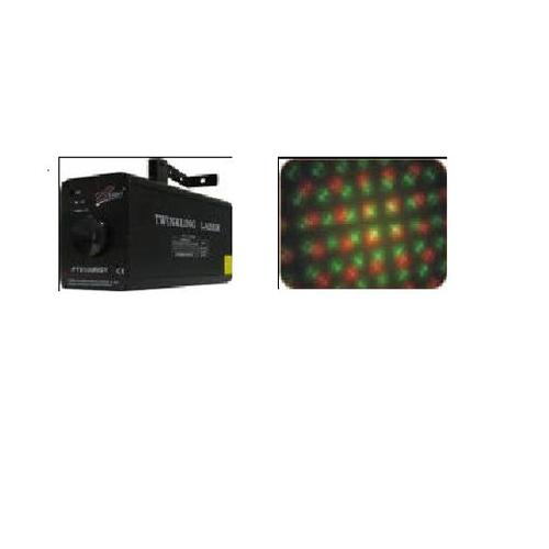 Лазер PipLight PT6150RGY От Аудиосфера ЕООД
