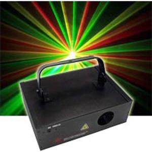 Лазер EL-200RGY От Аудиосфера ЕООД