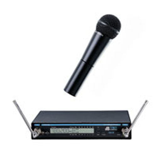 Микрофон dB Tehnologies PU 910M От Аудиосфера ЕООД