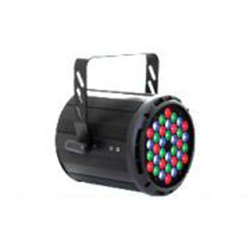 Светодиоден ефект SoundStil LED Color 36 x 3W От Аудиосфера ЕООД