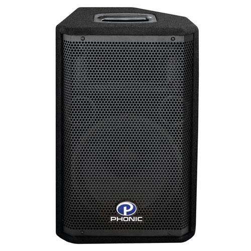 Тонколона Phonic Impression 12 Plus От Аудиосфера ЕООД