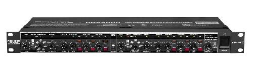 Кросоувър Phonic PCX4000 От Аудиосфера ЕООД