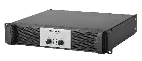 Цифров усилвател Phonic iAMP 1620 От Аудиосфера ЕООД
