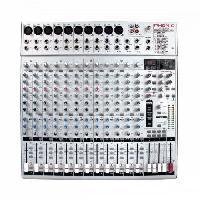 Смесителен пулт Phonic AM 844D  От Аудиосфера ЕООД