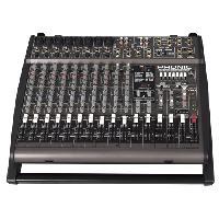 Смесителен пулт Phonic  POWERPOD K-12  От Аудиосфера ЕООД