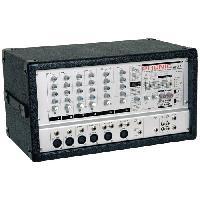 Смесителен пулт Phonic PowerPod 620 Plus От Аудиосфера ЕООД