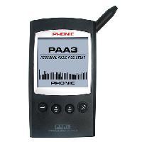 Phonic PAA3 От Аудиосфера ЕООД