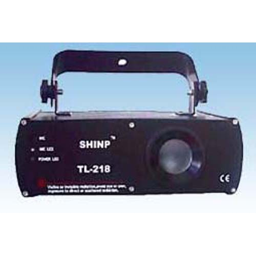 Лазер Soundstil SHINP TL-218(85)