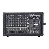 Смесителен пулт Power Pod 1082 Plus От Аудиосфера ЕООД
