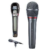 Микрофон Audio_Technica AE6100 От Аудиосфера ЕООД