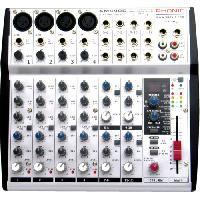 Смесителен пулт Phonic AM 440D От Аудиосфера ЕООД