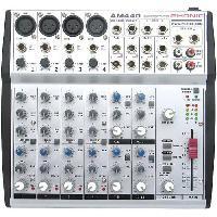 Смесителен пулт Phonic AM 440 От Аудиосфера ЕООД