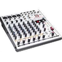 Смесителен пулт Phonic Helix Board 12 Universal От Аудиосфера ЕООД